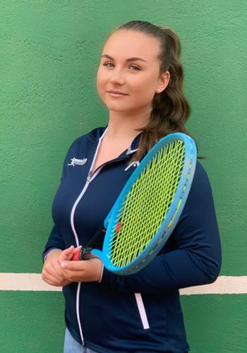 Michelle Kovaleko Tennistrainer