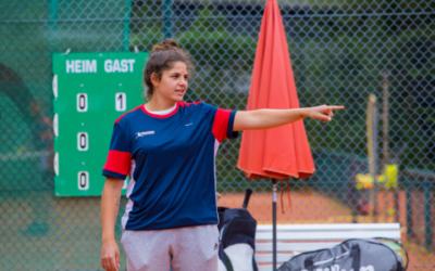 Aufwärmen, eine unterschätzte Notwendigkeit im Amateursport-Tennis